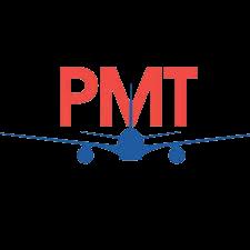 PMT Schiphol